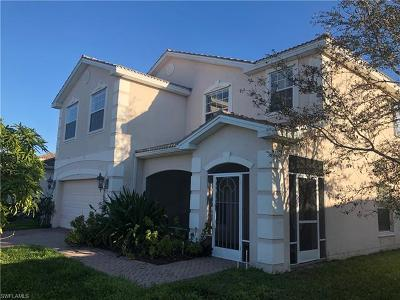 Marco Island, Naples Single Family Home For Sale: 2765 W Inlet Cove Ln