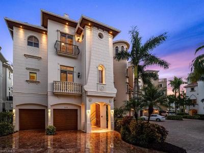 Bonita Springs Single Family Home For Sale: 5328 Barefoot Bay Ct