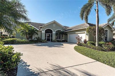 Bonita Springs Single Family Home For Sale: 13152 Bridgeford Ave
