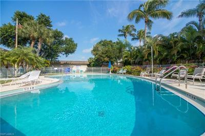 Marco Island Condo/Townhouse For Sale: 1047 Hartley Ave #207