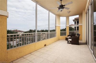 Condo/Townhouse For Sale: 2738 E Tiburon Blvd #B-406