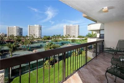 South Seas Condo/Townhouse For Sale: 591 Seaview Ct #SSN-A-51
