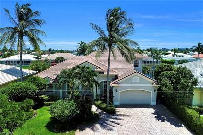 Marco Island Single Family Home For Sale: 1195 San Marco Rd