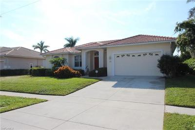 Marco Island Single Family Home For Sale: 931 Snowberry Ct