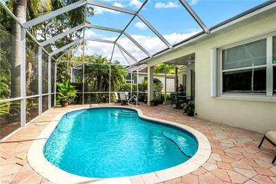 Single Family Home For Sale: 1408 Athol Way #92