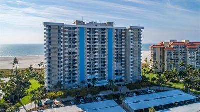 Marco Island Condo/Townhouse For Sale: 140 Seaview Ct #1702