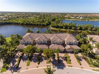 Naples FL Condo/Townhouse For Sale: $334,900
