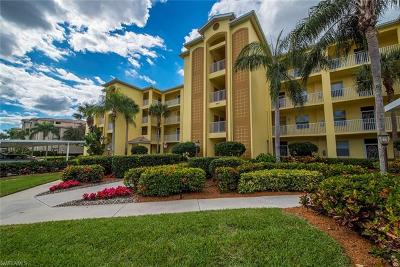 Bonita Springs Condo/Townhouse For Sale: 9450 Highland Woods Blvd #6302
