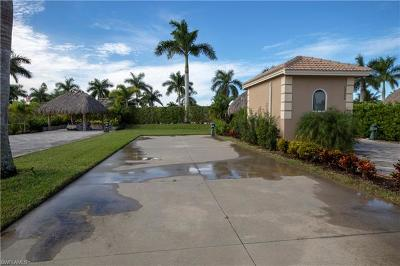 Naples Residential Lots & Land For Sale: 13552 Snook Cir