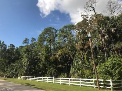 Naples FL Single Family Home For Sale: $625,000