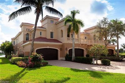 Condo/Townhouse For Sale: 9316 Menaggio Ct #101