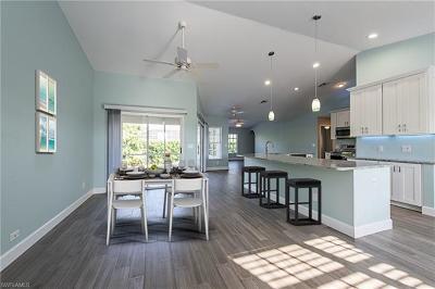 Marco Island Single Family Home For Sale: 165 Leland Way