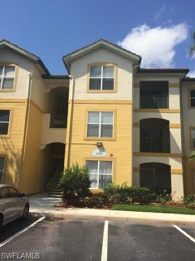 Fort Myers Condo/Townhouse For Sale: 11550 Villa Grand #1306