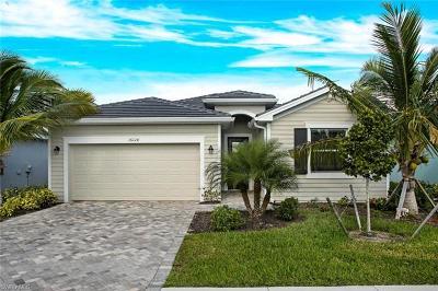 Bonita Springs Single Family Home For Sale: 16128 Bonita Landing Cir