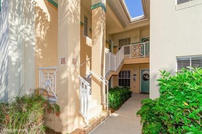 Estero Condo/Townhouse For Sale: 23820 Marbella Bay Rd #201