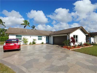 Single Family Home For Sale: 297 Bay Meadows Dr