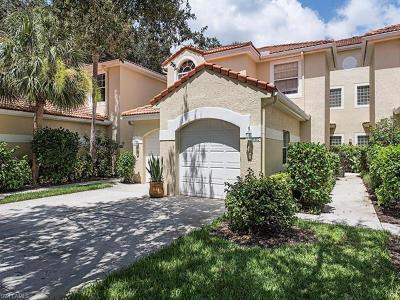 Naples Condo/Townhouse For Sale: 65 E Silver Oaks Cir #11102