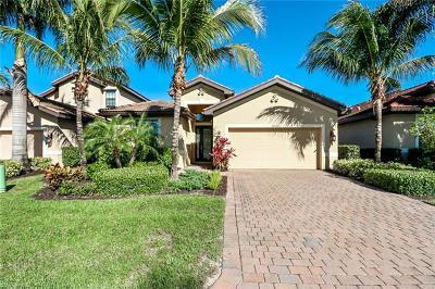 Bonita Springs Single Family Home For Sale: 26320 Prince Pierre Way
