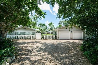Single Family Home For Sale: 340 N 7th Ave