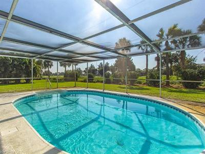 Naples Single Family Home For Sale: 347 Mel Jen Dr