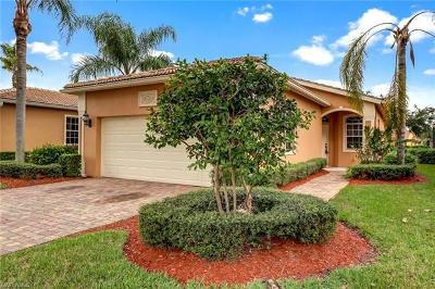 Naples FL Single Family Home For Sale: $309,000