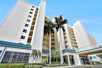 Marco Island Condo/Townhouse For Sale: 900 S Collier Blvd #203