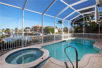 Marco Island Single Family Home For Sale: 1800 Honduras Ave