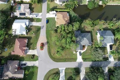 Bonita Springs Residential Lots & Land For Sale: 10571 Landau Ln