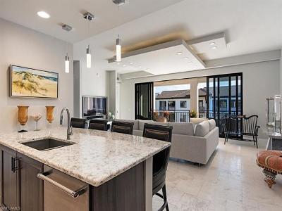 Naples Condo/Townhouse For Sale: 1030 S 3rd Ave #508
