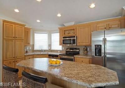 Naples Single Family Home For Sale: 31 Creek Cir