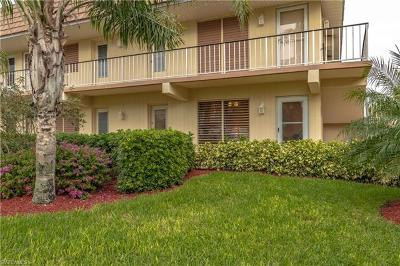 Marco Island Condo/Townhouse For Sale: 240 N Collier Blvd #B-5