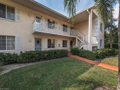 Condo/Townhouse For Sale: 516 Augusta Blvd #A204