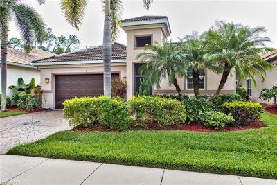 Naples Single Family Home For Sale: 6042 Shallows Way