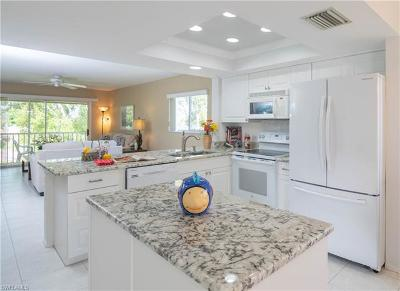 Condo/Townhouse For Sale: 234 Pebble Beach Blvd #308