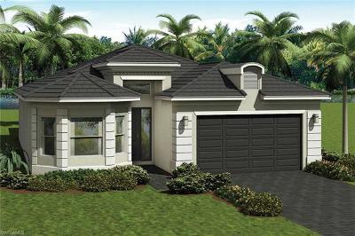 Bonita Springs Single Family Home For Sale: 28736 Montecristo Loop