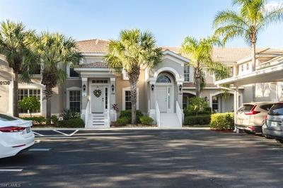 Fort Myers Condo/Townhouse For Sale: 10130 Colonial Country Club Blvd #707