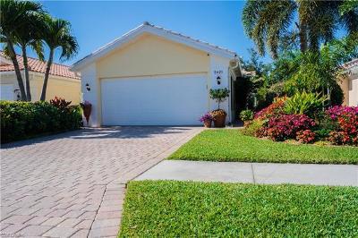 Naples Single Family Home For Sale: 5621 Eleuthera Way