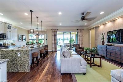 Naples Single Family Home For Sale: 4621 Kensington Cir