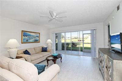 Naples Condo/Townhouse For Sale: 5955 Bloomfield Cir #A103