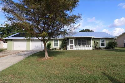 Single Family Home For Sale: 5419 SW 21st Ave