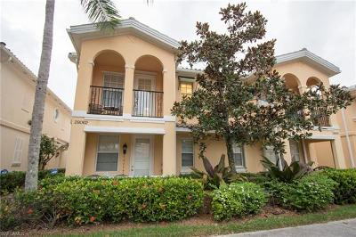 Bonita Springs Condo/Townhouse For Sale: 29062 Alessandria Cir