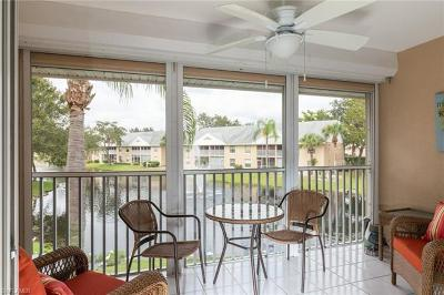 Naples FL Condo/Townhouse For Sale: $195,000