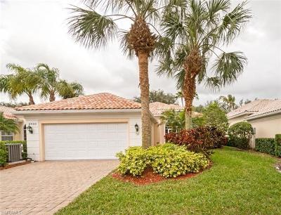 Naples Single Family Home For Sale: 5930 Bermuda Ln