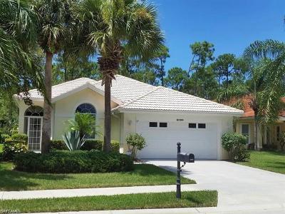 Naples FL Single Family Home For Sale: $397,500