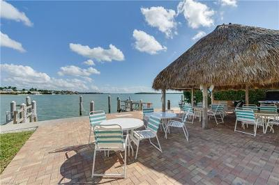 Marco Island Condo/Townhouse For Sale: 931 Collier Ct #A203