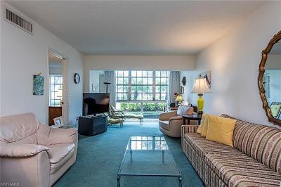Naples FL Condo/Townhouse For Sale: $375,000
