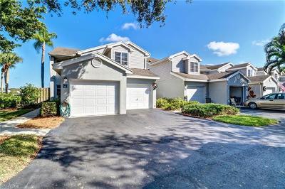 Naples Condo/Townhouse For Sale: 2541 Citrus Lake Dr #A-206