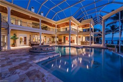 Marco Island Single Family Home For Sale: 870 Eubanks Ct
