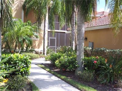 Naples Condo/Townhouse For Sale: 10260 Heritage Bay Blvd #3514
