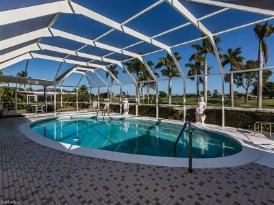 Marco Island Single Family Home For Sale: 1266 Jamaica Rd